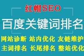 百度关键词排名seo优化服务